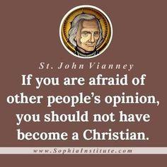 John Vianney, pray for us Born Again Christian, Christian Love, Christian Faith, Christian Quotes, Christian Living, Inspirational Catholic Quotes, Religious Quotes, True Faith, Faith In Love