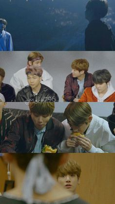 180411 Burn The Stage EP.4    #BTS