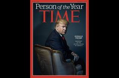 Trump claims he took himself out of the running for Time's 'Person of the Year' - The Washington Post