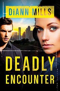 C Jane Read     : Deadly Encounter by DiAnn Mills