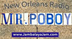 Couldn't make it to Mardi Gras….well you don't have to miss the great music, get it right here on #Live365 on #MrPoBoyNewOrleansRadio #MardiGras http://www.live365.com/stations/45745