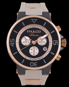 mulco watches bluemarine collection gents watches mulco watches ilusion collection