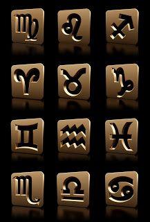 Horoskopy w sieci :)