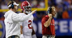 On today's podcast, a former Alabama coach shares his thoughts on the Alabama vs. Washington game and issues a big prediction for the upcoming game. Lane K