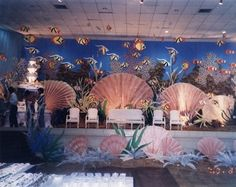 Wedding Room Decorations on Beauty Wedding Decoration Minimalist Referentions