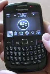 Weakness Of Blackberry 8520