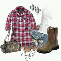 Country Girl ~~country fashion~~