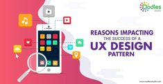 A UX design pattern is a regular visual language used to provide best user experience to end users that both designers and users understand. UX designers can simply take benefit from the behavioral pattern of the users. This blog is showcasing the reasons behind the success of a UX design pattern.