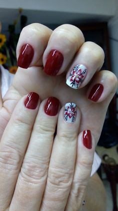 32 Great Ideas Nail Art Design for Wintry Mood 15 - Nails Art Ideas Diy Christmas Nail Art, Christmas Nail Art Designs, Christmas Ideas, Holiday Nails, Christmas Pictures, Christmas Crafts, Christmas Decorations, Simple Wedding Nails, Golden Nails