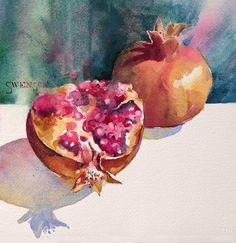 DANIEL SMITH PrimaTek Watercolor 5ml Set, 6-colors from Daniel Smith Art Supplies