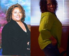 Great success story! Read before and after fitness transformation stories from women and men who hit weight loss goals and got THAT BODY with training and meal prep. Find inspiration, motivation, and workout tips | Laurie Lost Big to Ward Off Diabetes