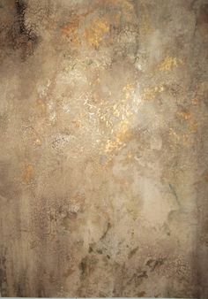 aged crackled plaster finish over a gold base. aged crackled plaster finish over a gold base. Faux Painting Walls, Faux Walls, Textured Walls, Wall Paintings, Rock Painting, Metallic Paint Walls, Gold Painted Walls, Metallic Painted Furniture, Rust Paint