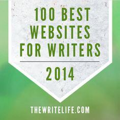 100 Best Websites for Writers