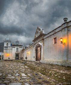 Convento de San Bernardo (Salta, Argentina)   Flickr: Intercambio de fotos