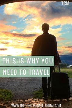 Millennials, wondering why do you need to travel in your twenties or thirties? One wanderluster shares what happened to him while living in hostels and traveling the world.