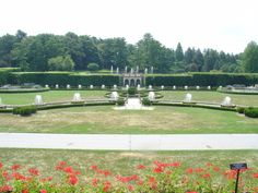 Longwood Gardens - 7.27.07