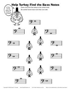 Welcome to Susan Paradis Piano Teaching Resources - Susan Paradis Piano Teaching Resources Music Class, Music Education, Bass Clef Notes, Creative Teaching, Teaching Ideas, Free Thanksgiving Printables, Music Worksheets, Piano Teaching, Elementary Music