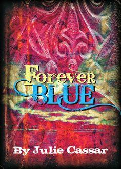 Julie Cassar - Forever Blue