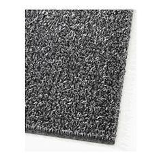 OPLEV Dörrmatta, inom-/utomhus grå - inom-/utomhus grå - IKEA