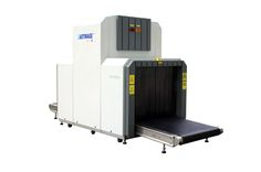 A pic of Shanghai EASTIMAGESECURITY x-ray machine.