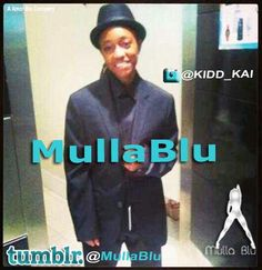 """Single Of The Day:   IG Name: @KIDD_KAI   Sex: Female   Age: 18   City/State: Baton Rouge, LA    #MullaBlu #Lez #GirlLove #LadyLove#Me #Swag #FollowMe #Like#WhatWomenWant #WantMe      """"NOT A DATE.........A SOCAL LIFESTYLE""""    @Amor Blu Group"""