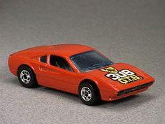 Race Bait 308 1978 Hot Wheels Custom Hot Wheels, Vintage Hot Wheels, Hot Wheels Cars, Hot Cars, Matchbox Autos, Matchbox Cars, Toys R Us Kids, Ferrari, Childhood Toys