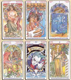 Art-Nouveau-Tarot.jpg (837×943)