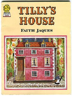 Faith Jaques - Tilly's House by moonflygirl, via Flickr