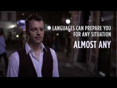 French Learning Commercial - Falling in language