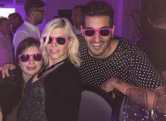 2015.06 - Desfasurata pe parcursul a sase saptamani, campania de promovare M1 de primavara a ajuns si la Graf, in Oradea, unde ne-am cunoscut cu Loredana :). #cramaatelier #M1eveniment Pink Summer, Summer Nights, Party, Parties