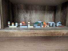 Lego welcome