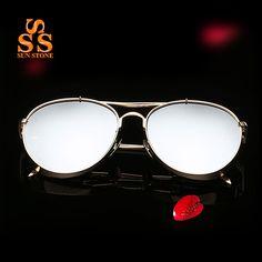 $8.89 (Buy here: https://alitems.com/g/1e8d114494ebda23ff8b16525dc3e8/?i=5&ulp=https%3A%2F%2Fwww.aliexpress.com%2Fitem%2FSUNSTONE-Women-s-Stars-Style-Vogue-Sunglasses-Newest-High-Grade-Designer-Alloy-Temple-Personality-Street-Beat%2F32713926544.html ) SUNSTONE Stars Style Round Alloy Frame Sunglasses Women Men Brand Personality Designer Fashion Street Beat Sun Blinkers SA27 for just $8.89