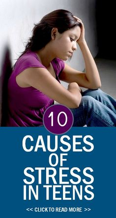 As a responsible parent, if you learn these reasons of stress then you can definitely help your teen cope up and overcome these better. We have defined such stress types below