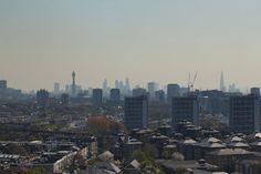 Trellick Towers, Golborne Road, W10 | Flat for rent in North Kensington, Kensington & Chelsea | Domus Nova | West London Estate Agents: Prop...