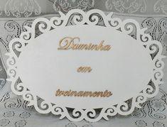 Placa Cerimonial Vazada