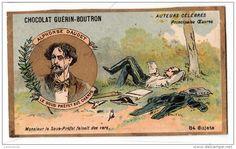 Alphonse Daudet - Le