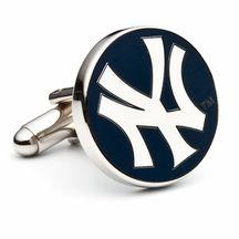 New York Yankees Cufflinks cufflinks.com