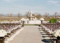 Jacuzzi Winery, Sonoma Photography: Briana Marie Photography - brianamariephotography.com Event Planning: A Dream Wedding - a-dreamwedding.com/ Floral Design: Fleurs de France - fleursfrance.com Read More: http://www.stylemepretty.com/2013/07/05/sonoma-wedding-from-briana-marie-photography/