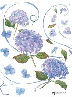 Иллюстрация 11 из 12 для Портреты цветов от А до Я. Практическое руководство по рисованию акварелью - Билли Шоуэлл | Лабиринт - книги. Источник: Лабиринт