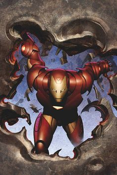 Extremis Armor (2006)