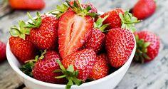 Hoe simpel kan het zijn: elke dag een bakje aardbeien eten helpt mensen met diabetes type 2 hun bloe...