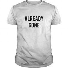 I Love Already Gone  Goodbye Glenn Frey Shirts & Tees