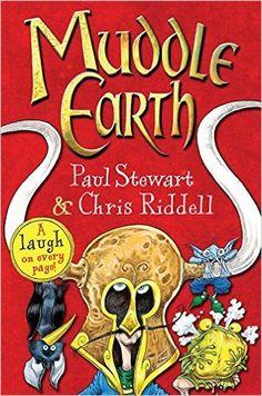 Muddle Earth (Muddle Earth - book 1): Amazon.co.uk: Chris Riddell, Paul Stewart: 9780330538763: Books