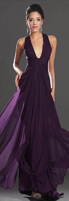 eDressit Lovely Halter Evening Gown