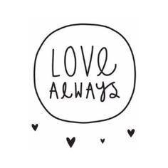 White Mint Love Always Wall Stickers ($12) ❤ liked on Polyvore featuring home, home decor, wall art, quotes, phrase, saying, text, circle wall decals, heart wall art and circle wall art