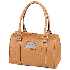 nicole by Nicole Miller® Dina Small Satchel Bag - jcpenney