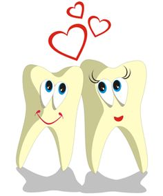 valentine's day dental health