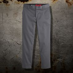 Get through your day with ease and comfort by shopping Dickies tough max twill work pant. A modern work fit, shop yours online today! Mens Gear, Work Pants, Strength, Cotton Fabric, Fabrics, Sweatpants, Technology, Times, Legs