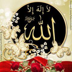 Doa Islam, Allah Islam, La Ilaha Illallah, Alhamdulillah For Everything, Good Day Quotes, Allah Wallpaper, Pregnancy Info, Islamic Dua, Islamic Images