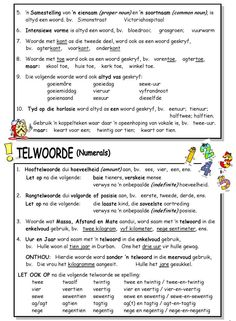 by admin Bookbuzz - issuu English Grammar Worksheets, 1st Grade Worksheets, School Worksheets, School Resources, Classroom Expectations, Classroom Rules, Afrikaans Language, School Posters, Teaching Aids